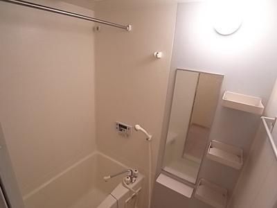 【浴室】エクメーネ
