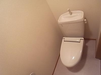 【トイレ】エクメーネ