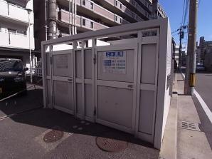 【周辺】ホワイトピア博多駅南