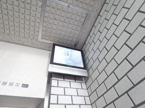 【セキュリティ】ホワイトピア博多駅南