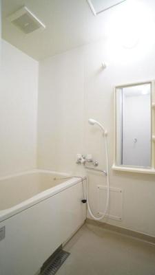 【浴室】タウンコーポ81