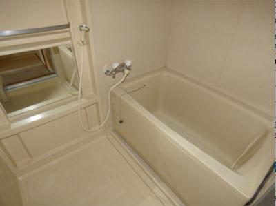 【浴室】ハイツ島忠