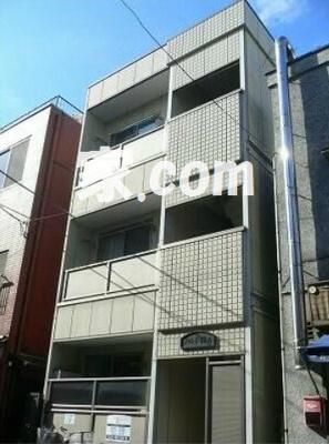 【外観】メゾン・ド・ボヌール