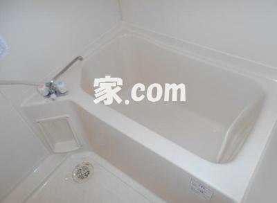 【浴室】メゾン・ド・ボヌール