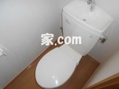 【トイレ】メゾン・ド・ボヌール