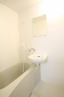 【浴室】トーマス天久