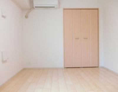 【寝室】グランシャリオ中野坂上