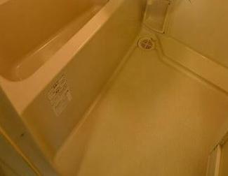 【浴室】ステージファースト西早稲田