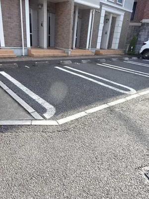 【駐車場】アルコ イリス