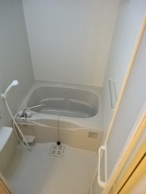 【浴室】アルコ イリス