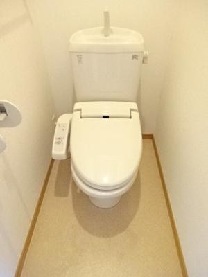 【トイレ】アルコ イリス