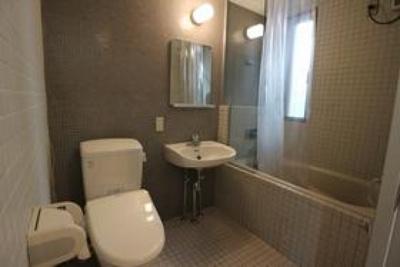 【浴室】サンハウス