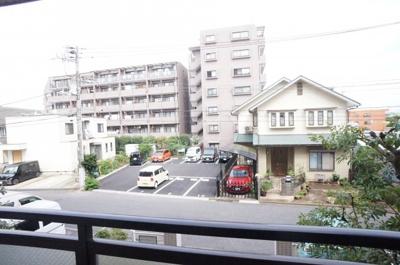 【展望】明治レジデンス