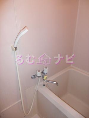 【浴室】西日本井尻ビル