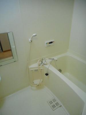【浴室】エーデルⅢ