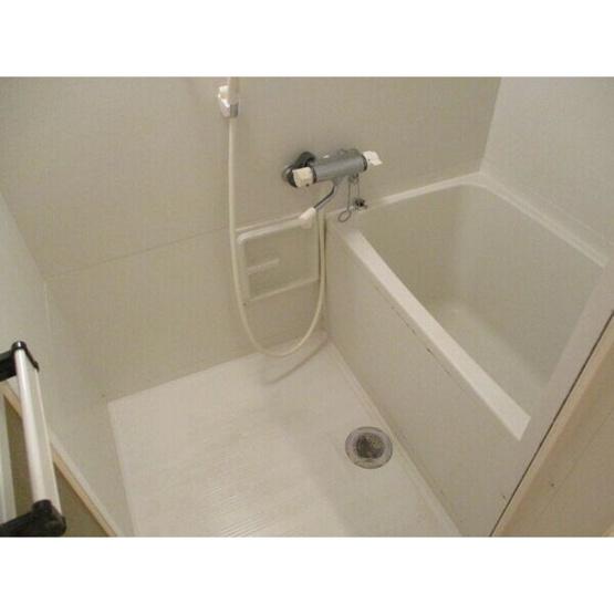 【浴室】ファインポートA館