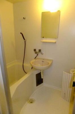 【浴室】ラ・セレブ