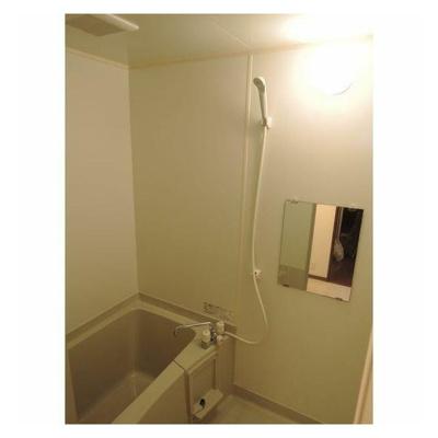 【浴室】ハイアックスタウン
