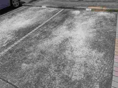 【駐車場】エスポワール御立A