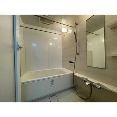 【浴室】アーバンコート市ヶ谷