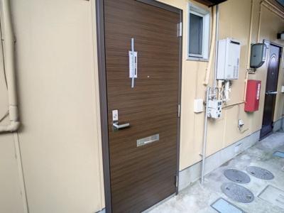 【トイレ】フィオリーナ