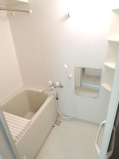 【浴室】豊徳エルム248南