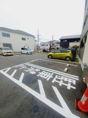 【駐車場】フェニーチェ日東園