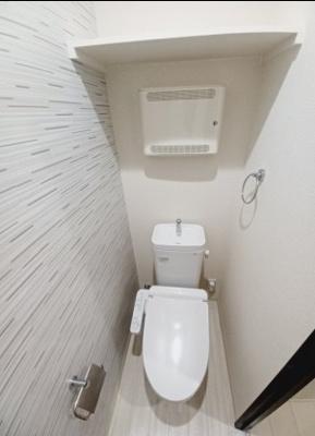 【トイレ】フェニーチェ日東園