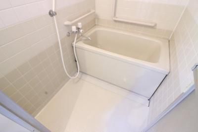 【浴室】ベルヴィル朝霧