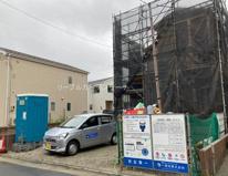 新築 新潟市東区臨港第2の画像