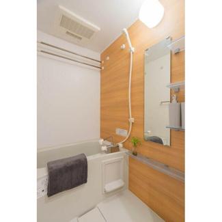 【浴室】EXAM高田馬場(エクサムタカダノババ)