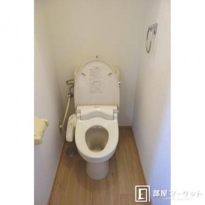 【トイレ】パクスフォーレ上地