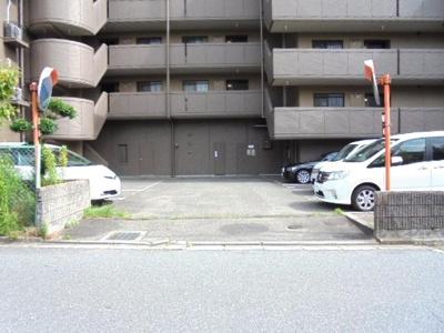 敷地内駐車場★