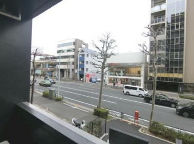 【展望】LUMEED中野坂上