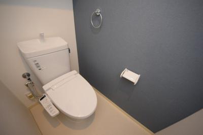 【トイレ】アクア灘