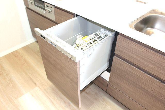 【キッチン】グランフォーレ南福岡レジデンス