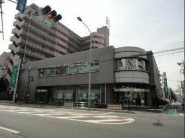 埼玉りそな銀行 戸田…まで550m