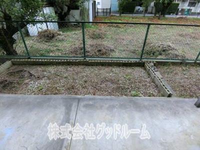 【庭】Kハウス