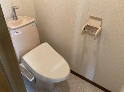 【トイレ】メゾンドナチュール盛岡
