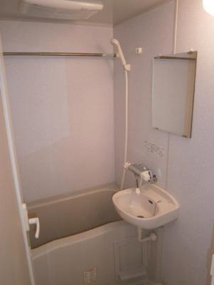 【浴室】ヴェルト銀座イースト