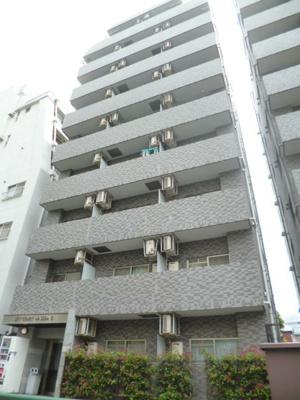 【外観】スカイコート早稲田第3