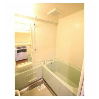 【浴室】BSレジデンス四谷