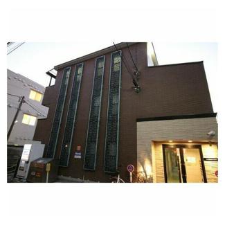 【外観】BSレジデンス四谷
