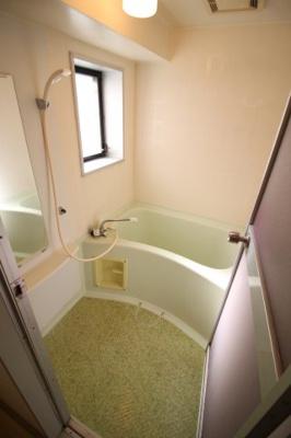 【浴室】ロイヤル六甲駅前