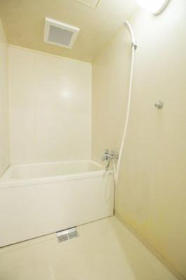 【浴室】ニューライフ蔵前