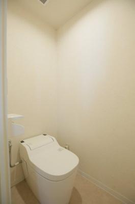 【トイレ】ニューライフ蔵前