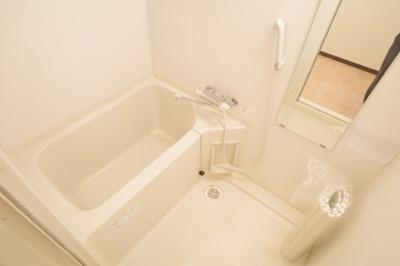 【浴室】Social Village