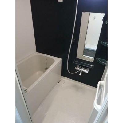 【浴室】オーククレストビル