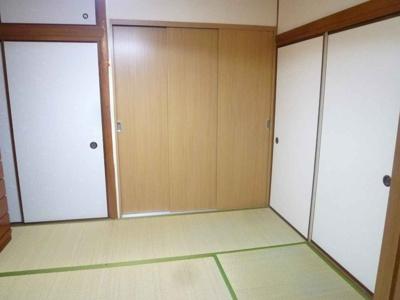 【和室】コモン舞子Ⅱ A棟