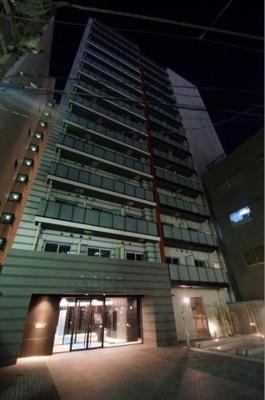 京浜東北線「川崎駅」徒歩7分の分譲マンションです。